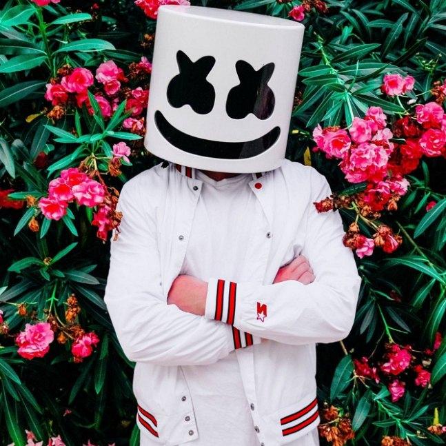 دانلود آهنگ Check This Out از Marshmello (مارشملو) با کیفیت 320