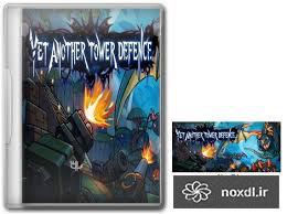دانلود Yet another tower defence + Update v20181217 بازی یکی دیگر از برج های دفاعی برای کامپیوتر
