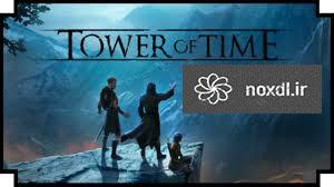 دانلود v1.4.0 بازی برج زمانTower of Time برای کامپیوتر