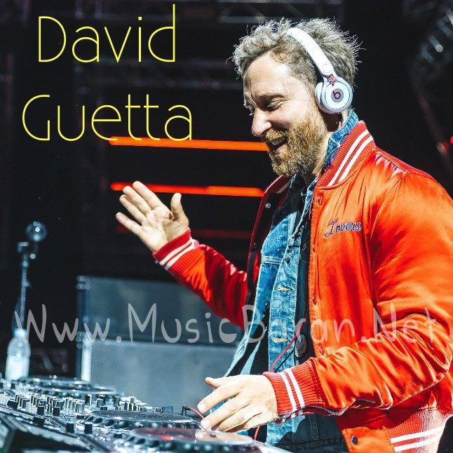 دانلود آهنگ Better When Youre Gone از David Guetta (دیوید گتا) + متن