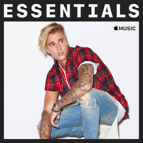 دانلود آلبوم Essentials از جاستین بیبر Justin Bieber با کیفیت عالی 320