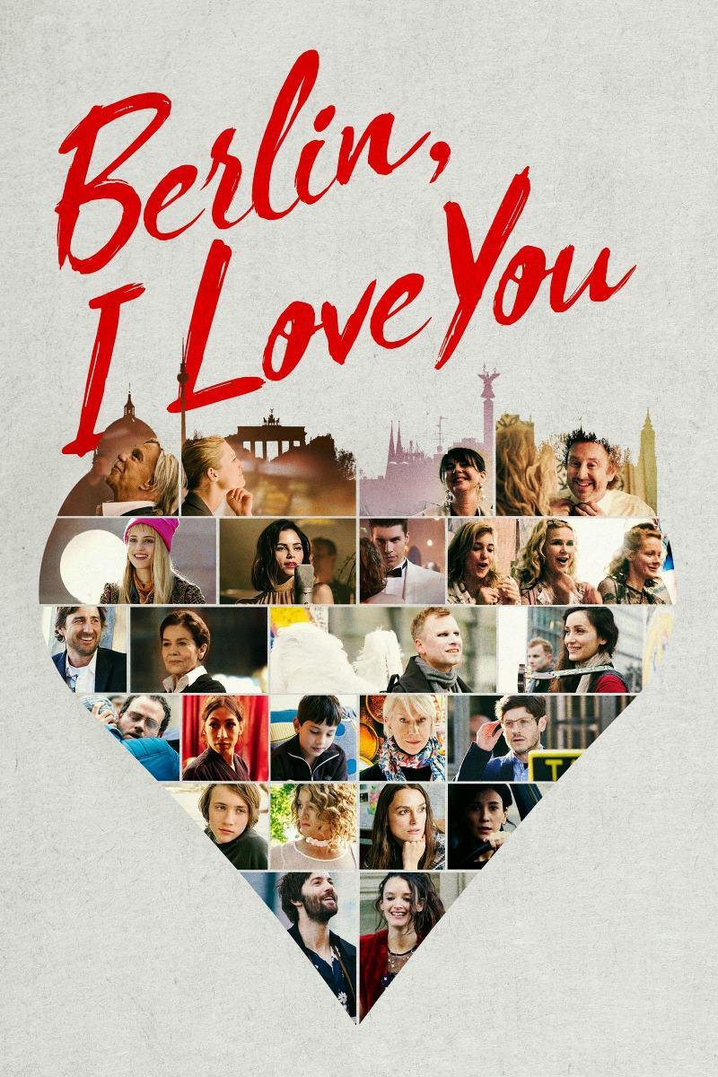 دانلود فیلم Berlin I Love You 2019