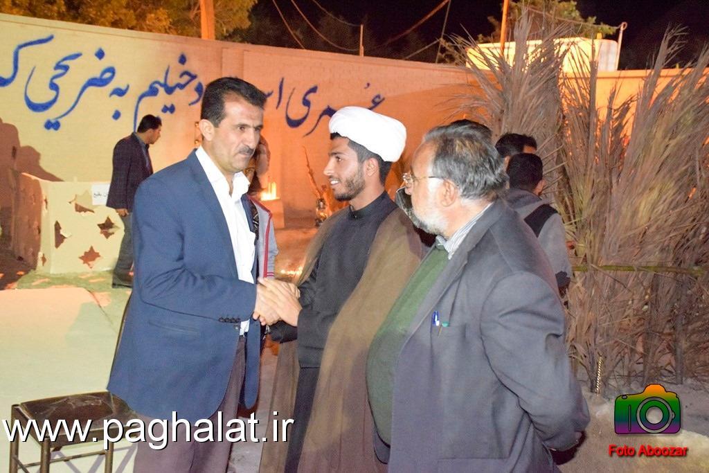 گزارش تصویری از  غرفه فدک الزهرا