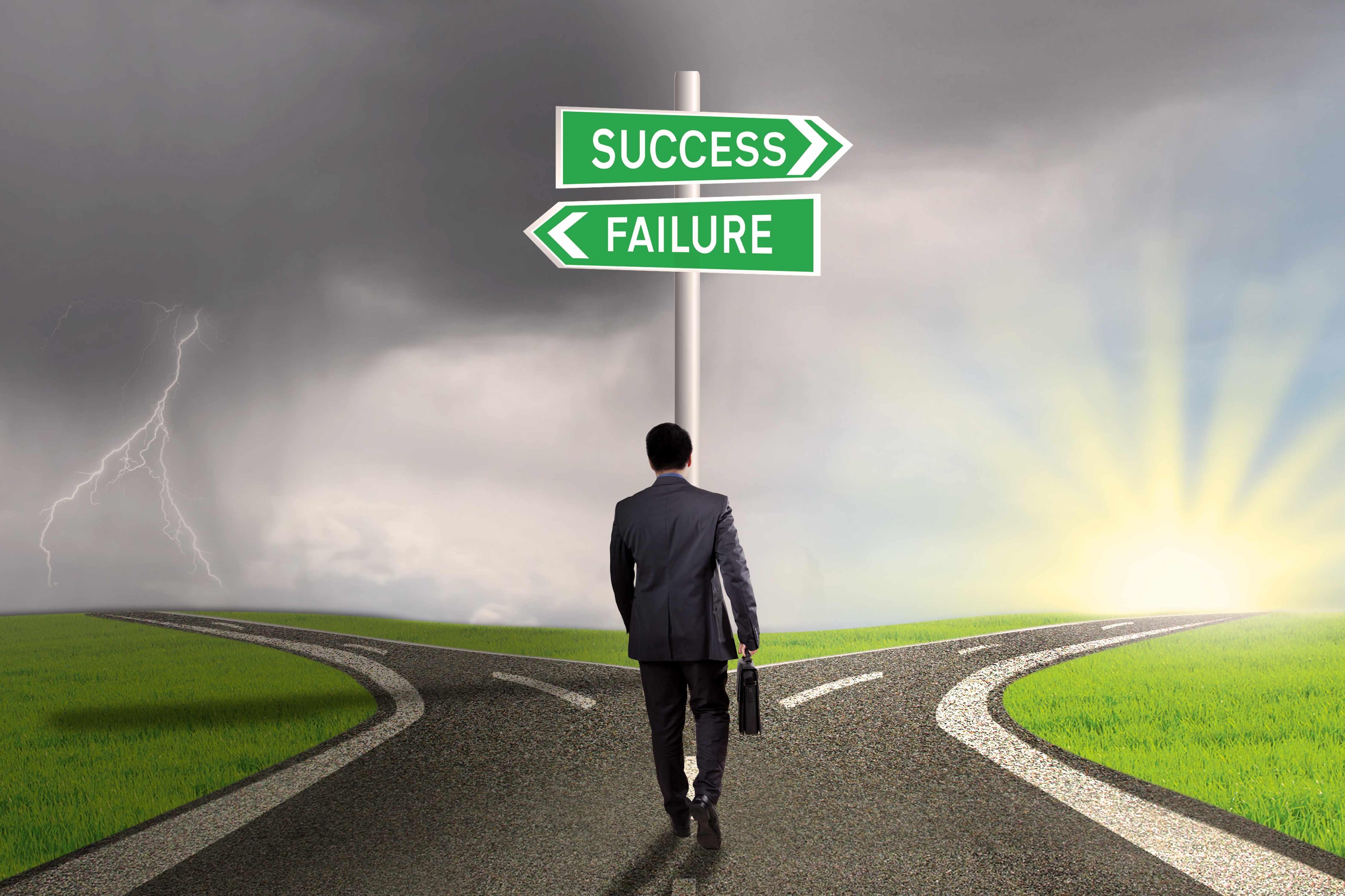 پنج عادت روزانه افراد بسیار موفق