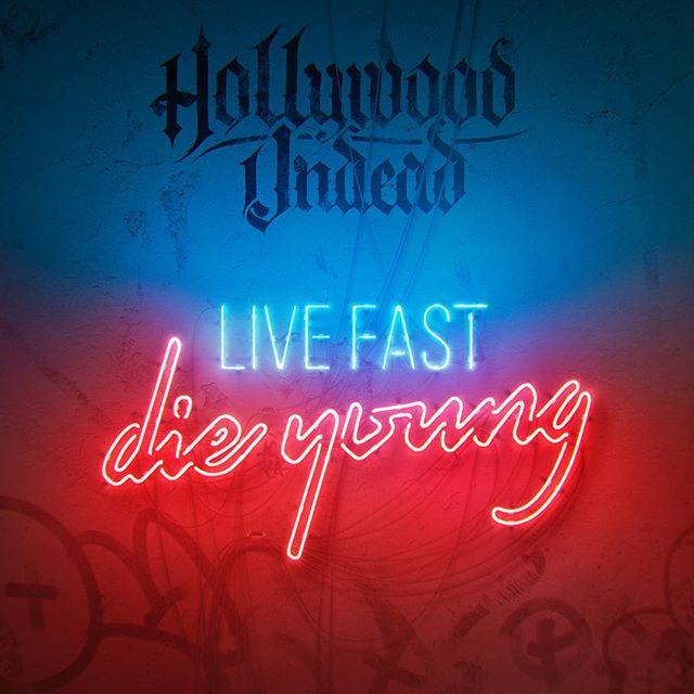 دانلود آهنگ Live Fast Die Young از Hollywood Undead