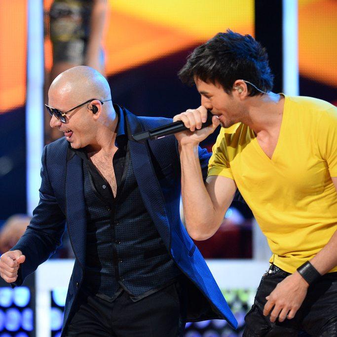 دانلود آهنگ Messin Around از انریکه ایگلسیاس و Pitbull با کیفیت عالی