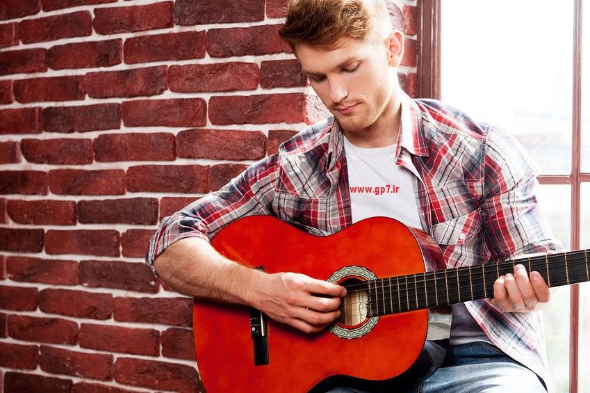 ۱۰ نکته هنگام خرید گیتار