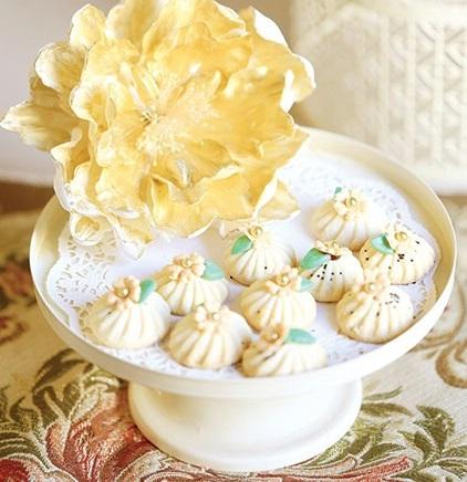 طرز تهیه چند مدل شیرینی خوشمزه و بهاری