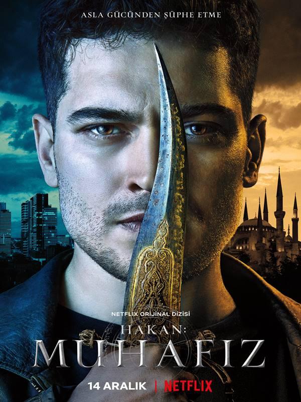 دانلود دوبله فارسی سریال ترکی محافظ The Protector
