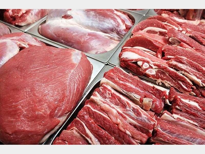 فروش اینترنتی گوشت قرمز متوقف شد