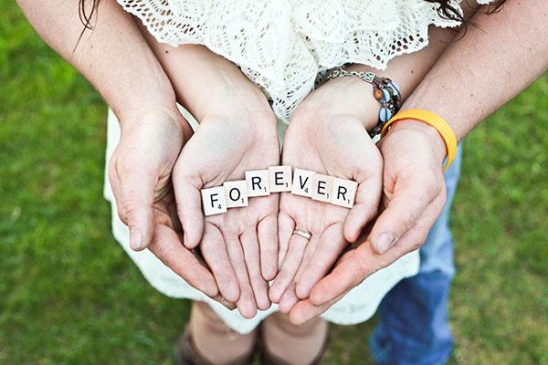 نکاتی در زندگی زناشویی