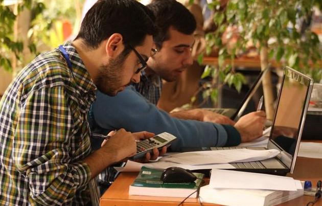 آغاز ثبتنام آزمون EPT و آزمون فراگیر مهارتهای عربی دانشگاه آزاد