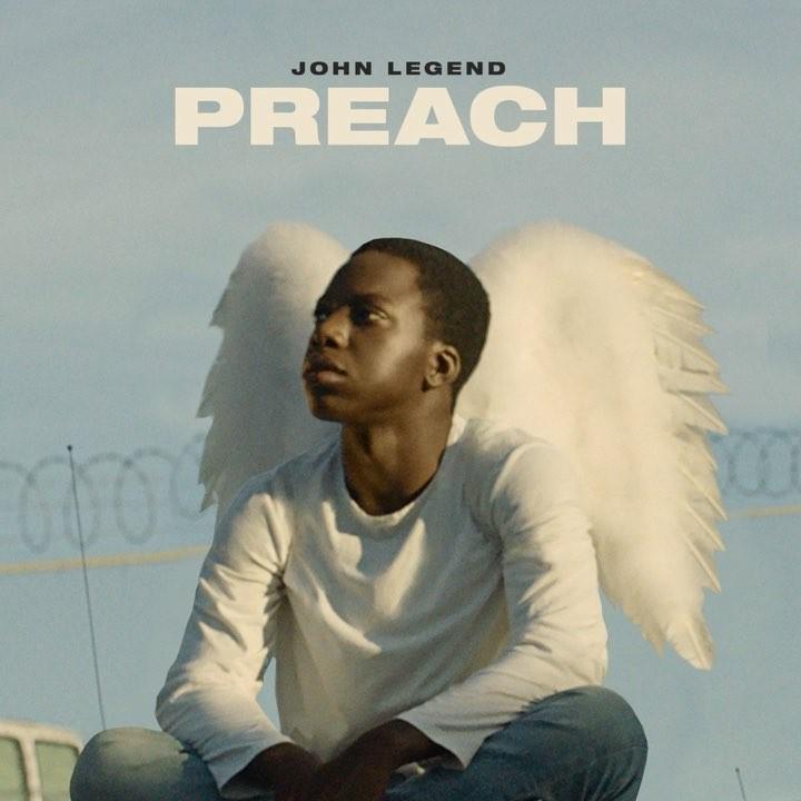 دانلود آهنگ Preach از John Legend (جان لجند) با متن و کیفیت 320