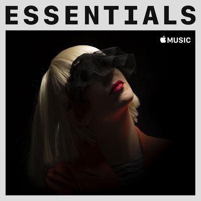 دانلود آلبوم Essentials از Sia (سيا فارلر) با کیفیت اورجینال 320