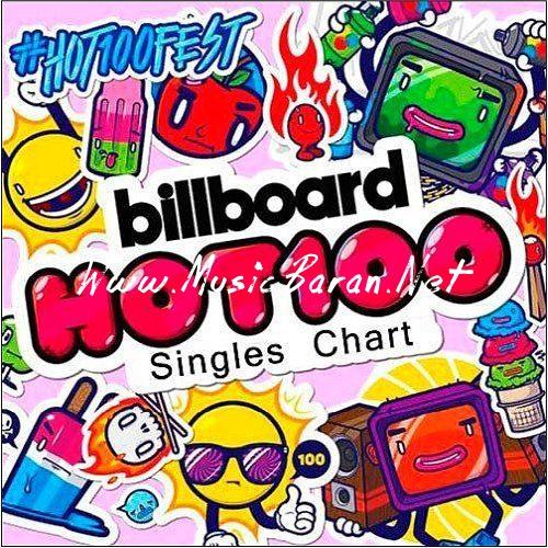 دانلود 100 آهنگ برتر بيلبورد Billboard 2019 به تاریخ 12 January 2019