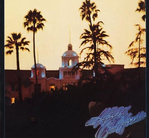 اکورد هتل کالیفرنیا