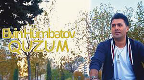 دانلود آهنگ جدید  Elvin_Humbetov بنام Quzum