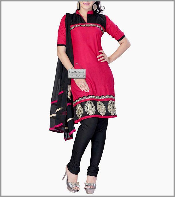 جدیدترین و جذاب ترین مدل لباس های هندی زنانه زیبا/ 52 مدل زیبا
