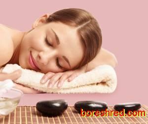 درمان بدن با کمک ماساژ درمانی