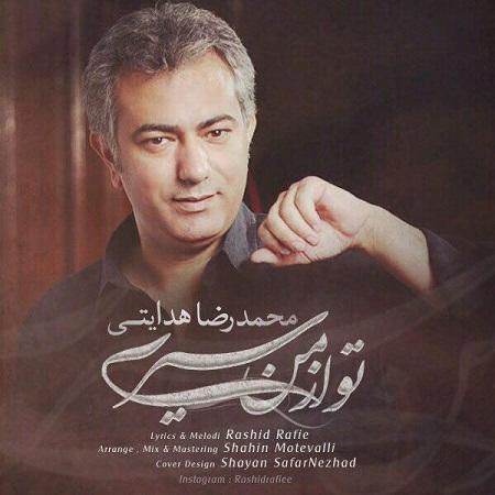 دانلود آهنگ زیبای تو از من سیری از محمدرضا هدایتی