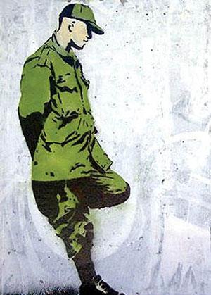خدمت سربازی اجباری یا اختیاری