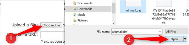 فایل DAT چیست و نمایش فایلهای DAT
