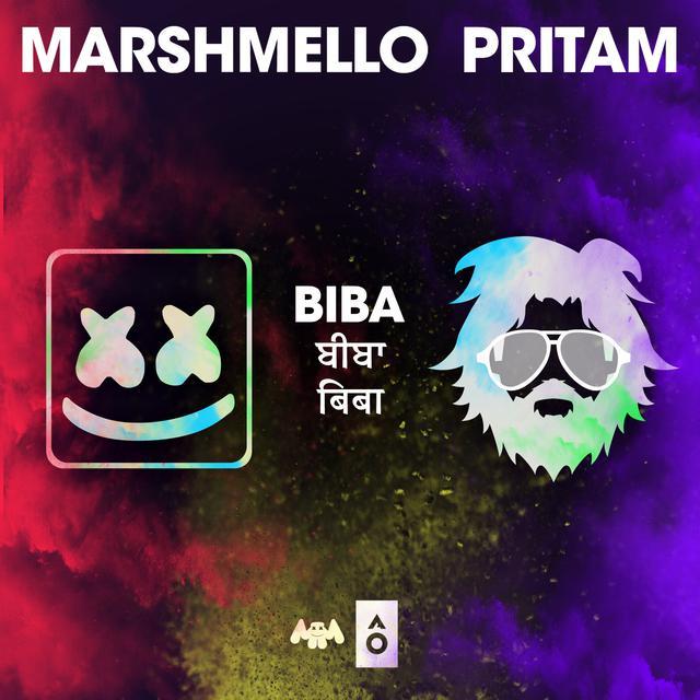 دانلود آهنگ BIBA از مارشملو و Pritam با کیفیت عالی + متن