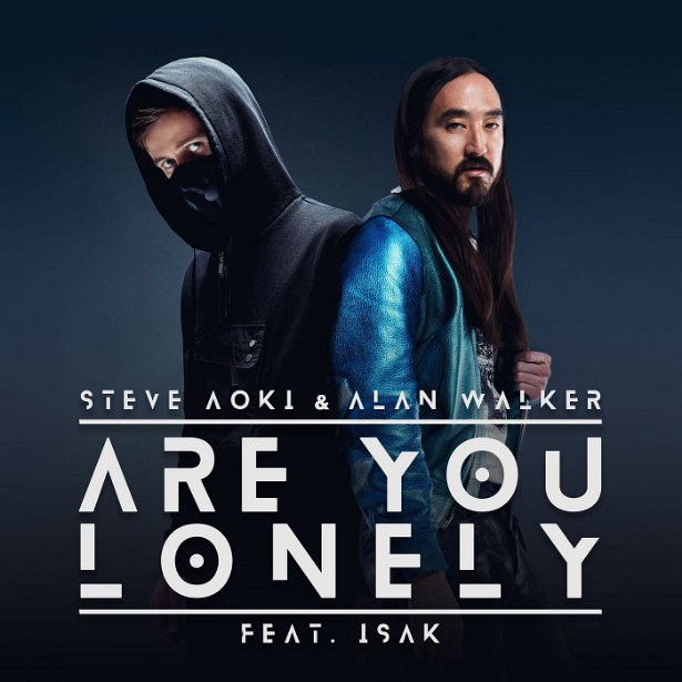 دانلود آهنگ Are You Lonely از Alan Walker و Steve Aoki | با متن ترانه