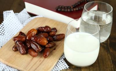 رژیم لاغری خرما, ارزش غذایی خرما