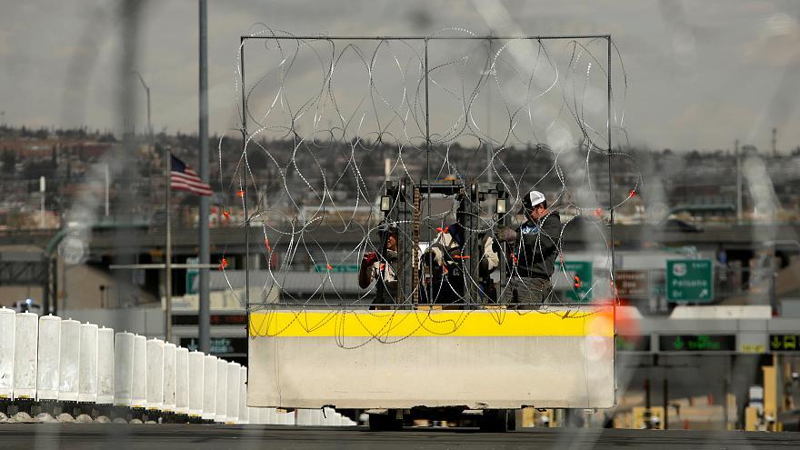 ایالات متحده امریکا دولت ترامپ صدور ویزا برای کارگران ماهر خارجی را به شدت کاهش داده است