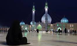 دعای امام زمان(عج) در حق بانوان