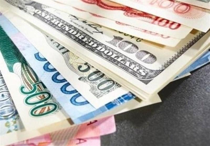 نرخ ارز ها تاریخ: ۴ اسفند ۱۳۹۷ / ساعت ۹:۰۳