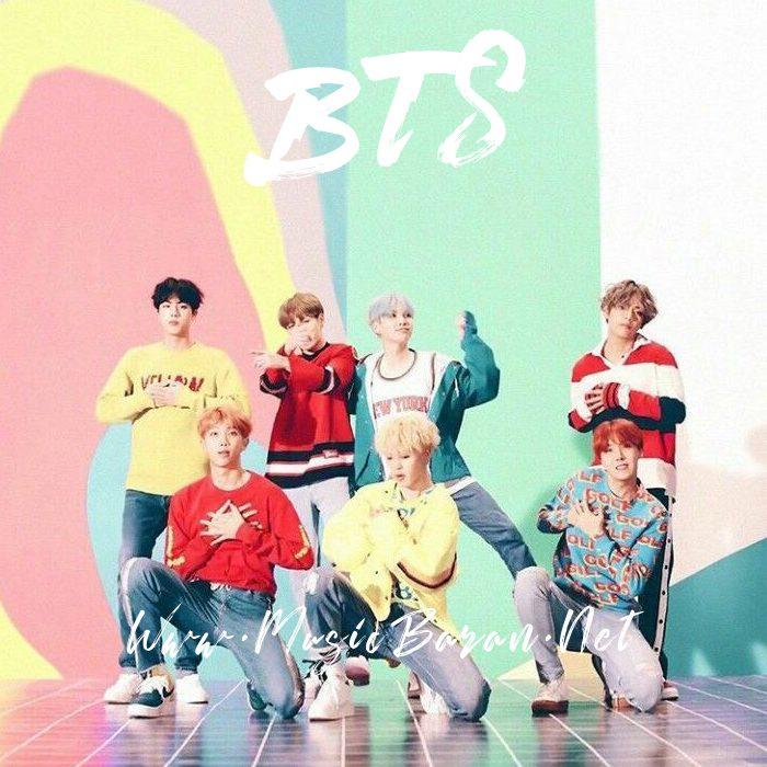 دانلود آهنگ DNA از BTS (بی تی اس) | با کیفیت 320 + متن و ترجمه فارسی