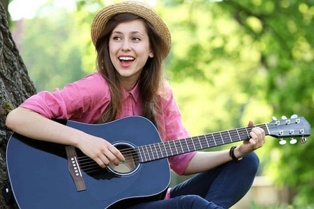 مقدمه ای بر آموزش حرفه ای گیتار