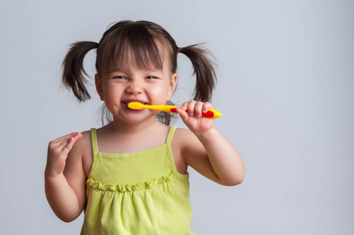 نکاتي در مورد صدمات دندانها در کودکان