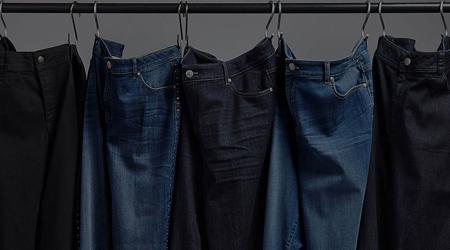 راهنمای خرید شلوار لی مردانه,نکاتی برای خرید شلوار لی مردانه