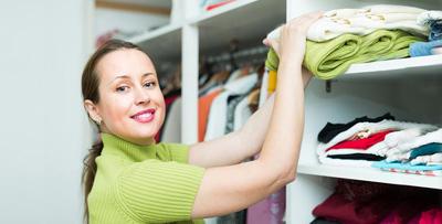 مشکلات پوشش,راهنمای پوشش لباس