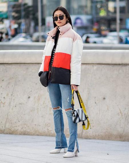 مدل های جین در پاییز, راهنمای انتخاب لباس های جین در پاییز