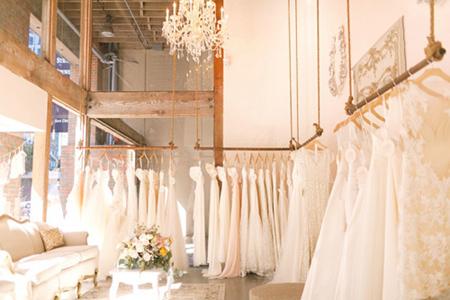 روش های انتخاب لباس عروس, نکته هایی برای انتخاب لباس عروس