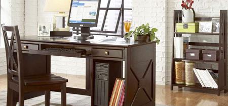 نکاتی برای دکوراسیون اتاق و محل کار, اصول چیدمان اتاق کار