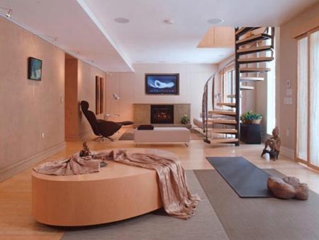 نکاتی برای استفاده از فرش در خانه,راهنمای استفاده از فرش در دکوراسیون و چیدمان خانه