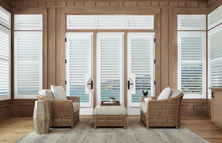 بهترین پوشش پنجره ها,نکاتی برای انتخاب پرده
