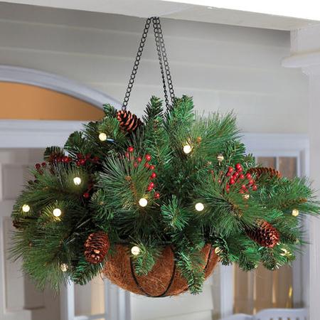 چیدمان زیبای خانه در کریسمس,ایده هایی برای دکوراسیون خانه در کریسمس