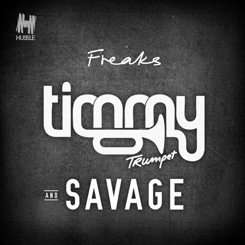 دانلود آهنگ بیس دار Freaks از Timmy Trumpet و Savage | کیفیت 320 + متن