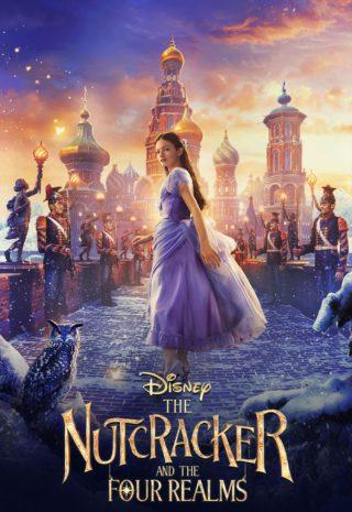 دانلود فیلم The Nutcracker and the Four Realms 2018