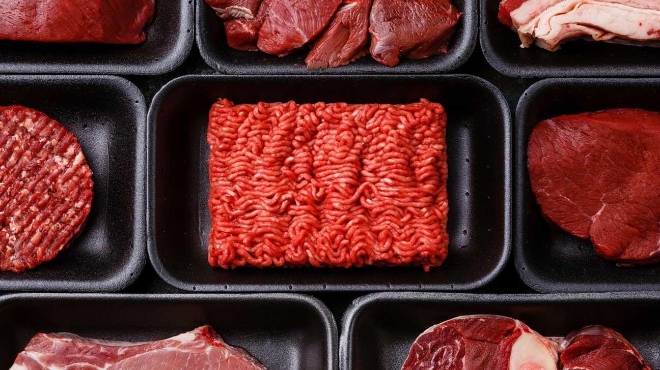 6 شرط در نگه داري گوشت