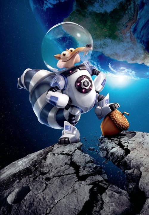 دانلود انیمیشن 2016 Scrat Spaced Out