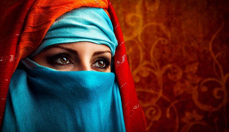 مدل لباس عربی - سری دوم
