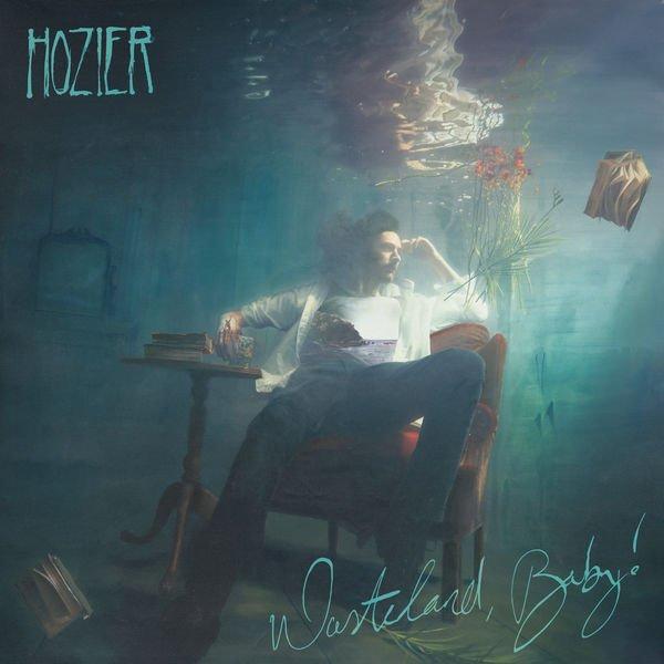 دانلود آلبوم Wasteland, Baby! از Hozier هوزیر با کیفیت عالی 320