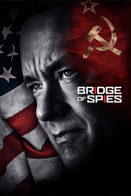 دانلود فیلم پل جاسوسی Bridge of Spies 2015